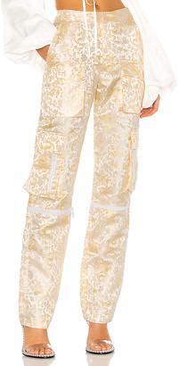 Kim Shui Cargo Pant