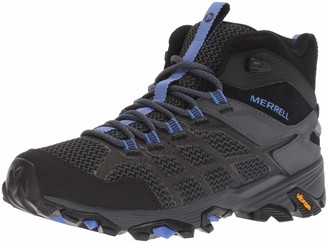Merrell Women's Moab FST 2 Mid Waterproof Hiking Shoe