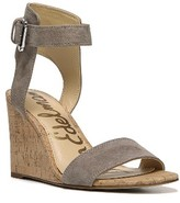 Sam Edelman Women's Willow Strappy Wedge Sandal