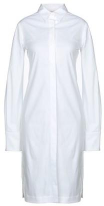 Helmut Lang Knee-length dress