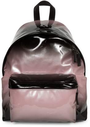 Eastpak Glossy Zip-Around Backpack
