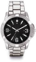 Avon Men's Diamond Accent Watch
