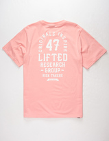 Lrg Inspired Mens T-Shirt