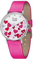 Ice Watch Ice-Watch - 013374 - ICE love 2017 - City - Neon pink - Small