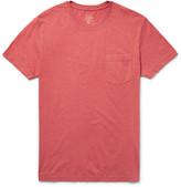 J.Crew Broken-In Cotton-Jersey T-Shirt