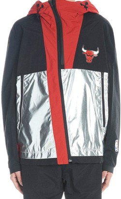 Marcelo Burlon County of Milan Chicago Bulls Jacket