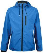 Burton Burton Blend Athletics Electric Blue Zip Hooded Jacket*