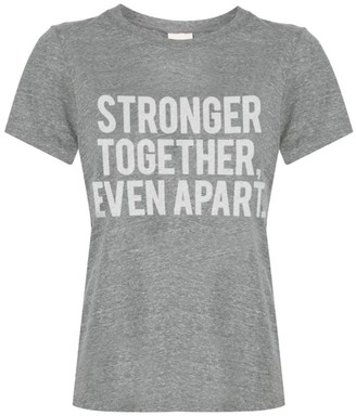 Cinq à Sept Strong Together T-Shirt