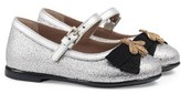 Gucci Toddler Girl's Moody Mary Jane