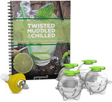 Prepara Twisted Muddled & Chilled Gift Set