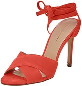Pedro Miralles Women's 19339 Sandals with Ankle Strap