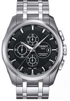 Tissot Stainless Steel Chronograph Watch