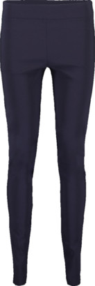 Avenue Montaigne Skinny Pull-On Pant
