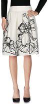 Orion Knee length skirt