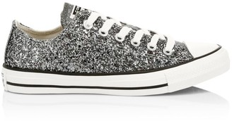 Converse Galaxy Dust All-Star Glitter Chuck Taylor Sneakers
