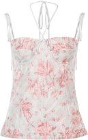 Brock Collection Tabitha top - women - Silk/Cotton/Polyester - 2