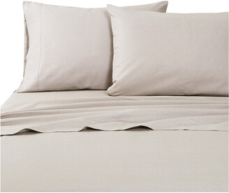 Melange Home Linen Sheet Collection
