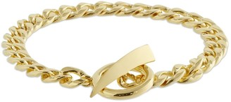 Missoma Claw T-bar Chain Bracelet