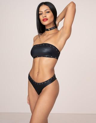 Agent Provocateur UK Tahra Bikini Bottom