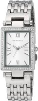 Rampage Women's Quartz Metal and Alloy Automatic Watch, Color:-Toned (Model: RP1044SL)