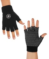 Gaiam Super Grippy Yoga Gloves 31599