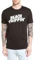 Altru Men's Beach Trippin' Graphic T-Shirt