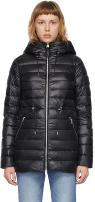 Mackage Black Down Ivy Coat