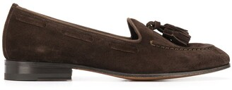 Scarosso Elisa loafers