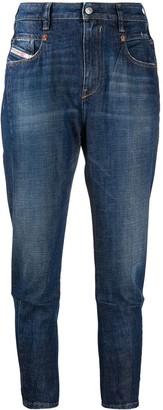 Fayza boyfriend jeans