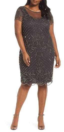 41761baa062 Pisarro Nights Plus Size Dresses - ShopStyle