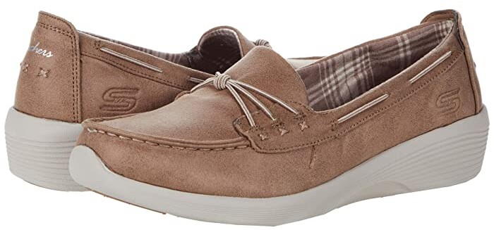 Skechers Arya - Sail with Me (Taupe