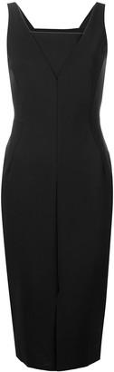 Chiara Boni Le Petite Robe Di fitted dress