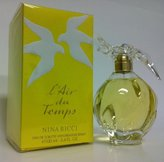 Nina Ricci LAir Du Temps Eau De Toilette Spray - 100ml/3.3oz