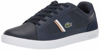 Lacoste Men's Europa Sneaker