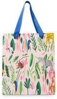 Oliver Bonas Medium Jungle Party Gift Bag