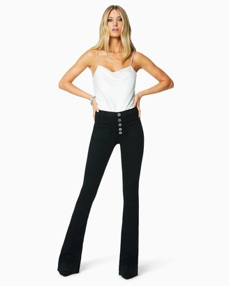 Ramy Brook Cindy High-Rise Flare