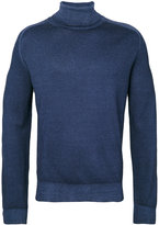 Etro turtleneck sweater - men - Wool - M