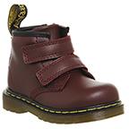 Dr. Martens Velcro Boot Brooklee K