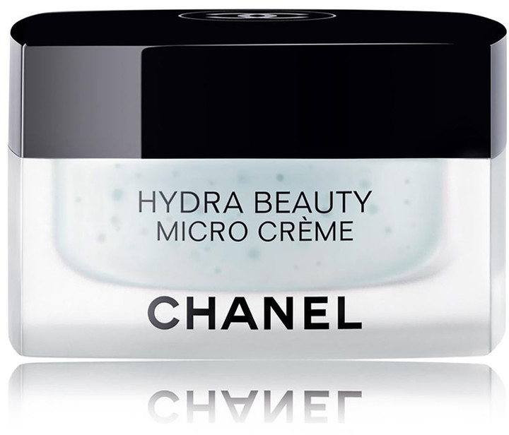 Chanel Hydra Beauty Micro Crème Fortifying Replenishing Hydration Shopstyle Face Care