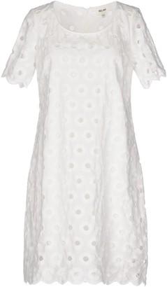 Bel Air BELAIR Short dresses - Item 34822953EN