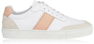 Whistles York Side Stripe Trainer