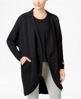Nike Modern Fleece Open-Front Cardigan