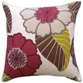 Jiti Dahlia Outdoor Pillow