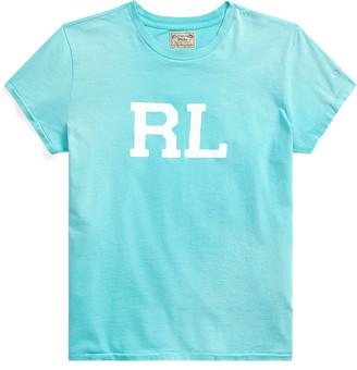 Ralph Lauren RL Cotton Jersey Tee