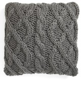 Nordstrom Cable Knit Accent Pillow