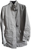 Fay Beige Trench Coat for Women