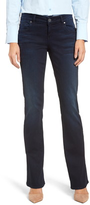 KUT from the Kloth Natalie Stretch Bootleg Jeans