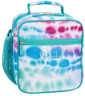 Pottery Barn Teen Gear-Up Malibu Tie-Dye Classic Lunch Bag