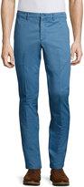 Ralph Lauren Eton Twill Pants, Blue