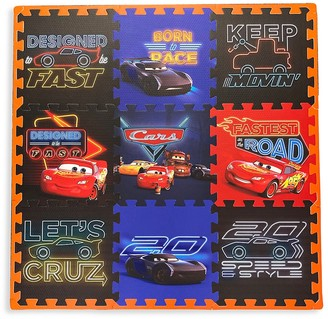 Capelli New York Baby's Disney's Cars Floor Mat